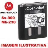 Bateria Radio Motorola Talk About Sx-900 Mh-230 Walk Talk