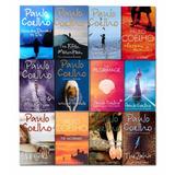 18 Libros Paulo Coelho Pdf