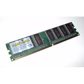 Memória Markvision 1gb Ddr 400 (ddr1) Pc3200 Nova Original