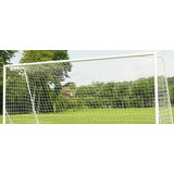 Rede De Futebol Society Standard 5m - Fio 3 Seda - Par