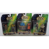 Star Wars Max Rebo Band ( The Power Of The Force )