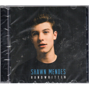 Shawn Mendes - Handwritten Cd - Los Chiquibum