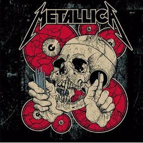 Metallica - Two By Four - 7 - Ed. Lim. 300 Cópias Importado