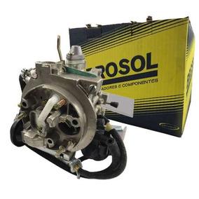 Carburador Original 2e Alcool Monza 1.8 1988 Ate 1991 174553