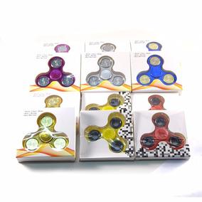 Pack Combo X 12 Hand Spinner Fidget Surtidos