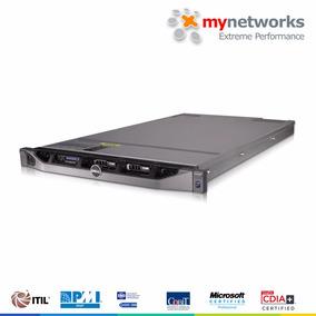 Servidor Dell Poweredge R610 (dual Quad Xeon / 32gb / 6tb)