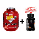 Whey Iron Meal Isolate 3kg+ Tribulus Terrestris 60cps