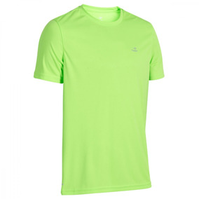 Remera Topper T-shirt Tecnica verde