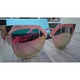 Óculos De Sol Gatinho Madrepérola no Mercado Livre Brasil eae3620c57