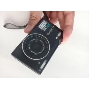 Camara Nikon Coolpix S5100