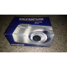 Camara Olympus X-775 Repuestos