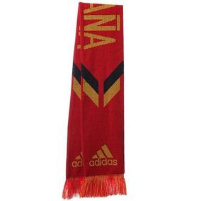 Bufanda De Futbol Soccer Seleccion De España adidas D84427