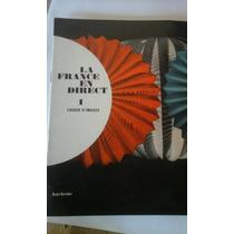 Livro La France En Direct 1 Cahier D