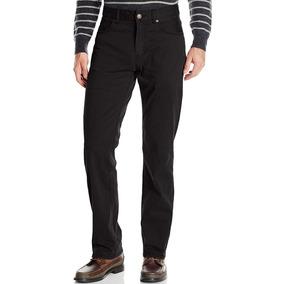 Pantalon Unionbay Shay Stretch 5 Bolsillos Straight