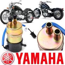 Bomba De Combustivel Gasolina Yamaha Dragstar 650 Nova