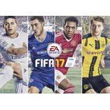 Fifa 17 - Origin Cd-key Global - Pc