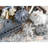 Repuestos Para Motores Y Lustra Aspiradora