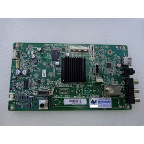 Placa Principal Tv Led Philips 43pfg5000/78 43pfg5000 Nova!