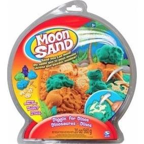 Arena Para Moldear Moon Sand