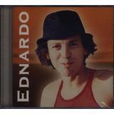 Cd Ednardo - Brilhante