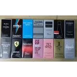 Perfumes Importados 100 Ml (replica Alta Fixição)