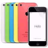 Celular Apple Iphone 5c 16gb 4g Original Libres De Fabrica