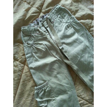 Pantalon Zara De Nina