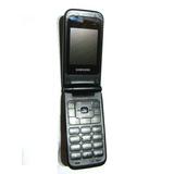 Celular Samsung Gt 2530 Con Tapita A Reparar Repuestos Usado