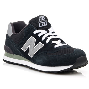 New Balance M574nk Negro