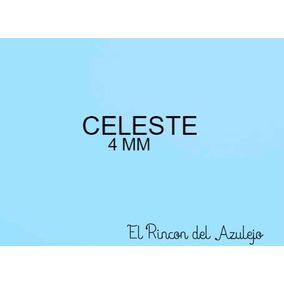 Azulejo Celeste De Reposición 15x15 Cm