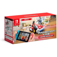 ..:: Mario Kart Live ::.. Home Circuit Nintendo Switch
