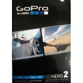 Cámara Go Pro Hero 2