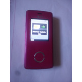 Telefono De Coleccion Lg Chocolate Ku800