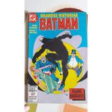 Batman - ¡villanos Enamorados ! - Alan Moore (watchmen)