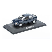 Miniatura R19 1988 Boutique Renault