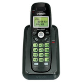 Teléfono Inalambrico Vtech Dect 6.0 Modelo Cs6114-11 Negro