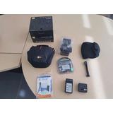 Nikon Semiprofesional P500 Kit Completo