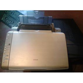 Se Vende Impresora, Escaner Marcas Epson En Muy Buen Eatado