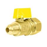 Foset Vg-554-b, Valvula De Control Para Gas Con Barrilito