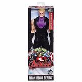 Hawkeye Titan Hero Series Marca Hasbro