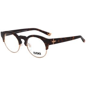 Oculos Evoke ( 1ºlinha ) Trazido Dos Eua Novo Muito Bonito - Óculos ... a691264a2f