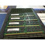 Memoria Ecc 2gb Pc2-3200r 400mhz Dell Poweredge 1850 / 2850