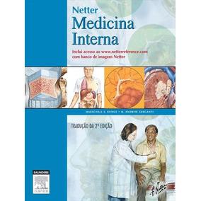 Medicina Interna Netter - Ebook - Epub - Original