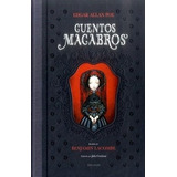 Libros Juvenil Cuentos Macabros Autor: Edgar Allan Poe Edito