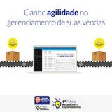 Gerenciador De Vendas Mercadolivre + Loja Tray/plano Mensal