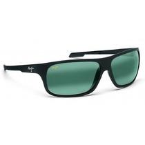 Gafas Maui Jim Tiempo Isla Gafas De Sol Polarizadas - - Hom
