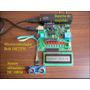 Kit Desarrollo Sensor Ultrasónico Hc-sr04 Bolt 18f2550