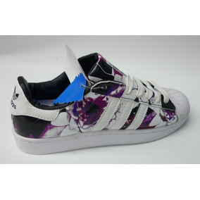 Tenis adidas Superstar Concha Originales En Caja . En Remate