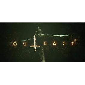 Outlast 2 Steam Pc
