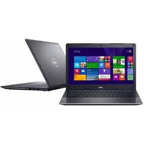 Notebook Dell I7 / 240gb Ssd / 8gb De Mem(config Exclusiva)
